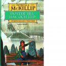Dotter till hav och eld Stjärnbäraren från Hed. Bok 2, - McKillip, Patricia A