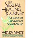 The Sexual Healing Journey - Malitz Wendy