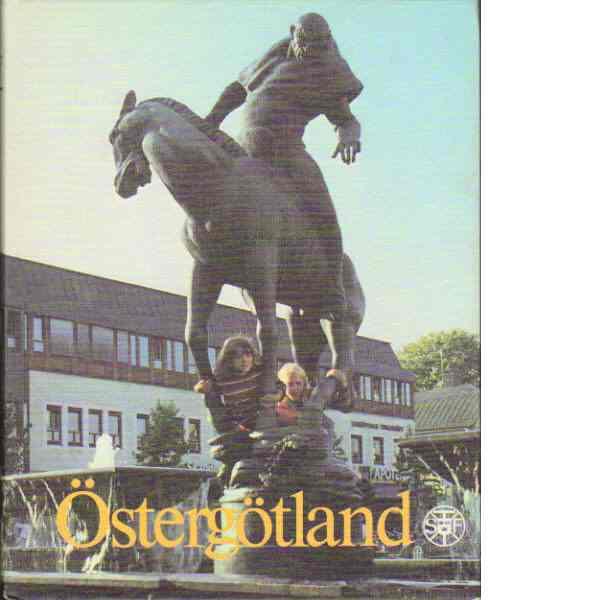 STF:s årsskrift 1983 - Östergötland - Red.