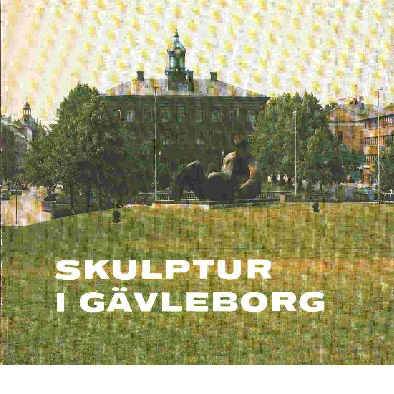 Skulptur i Gävleborg - Mansfeld-Håkanson, Solveig