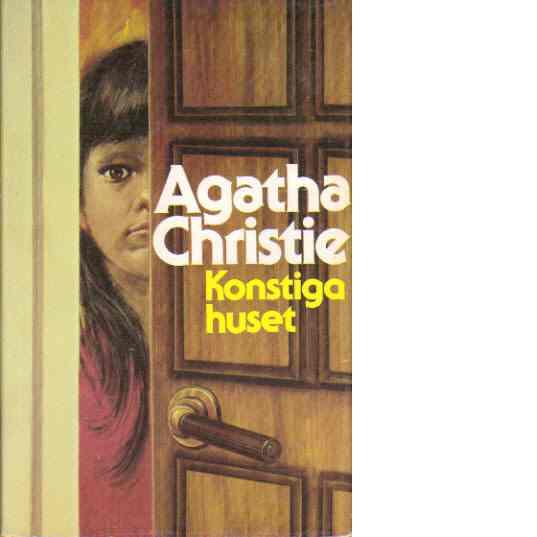Konstiga huset - Christie, Agatha