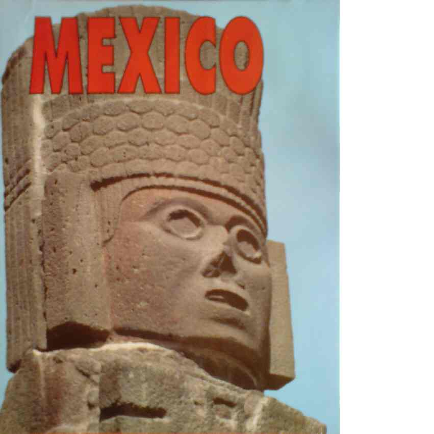 Mexico - McKenney, Kenneth