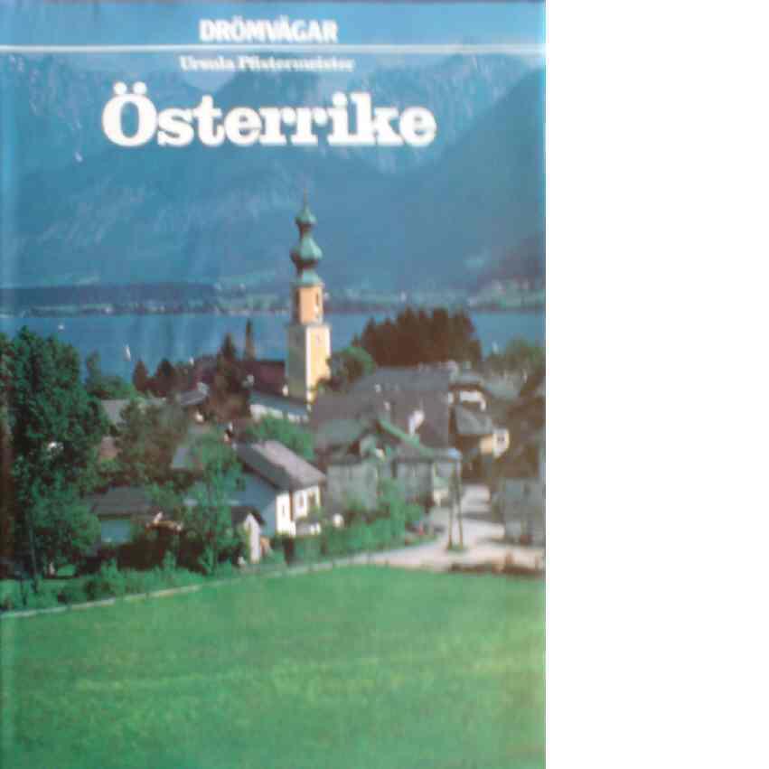 Drömvägar i Österrike - Pfistermeister, Ursula
