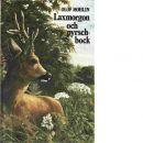 Laxmorgon och pyrschbock - Mohlin, Olof