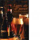 Lager, ale, porter och andra ölsorter - Laurin, Urban