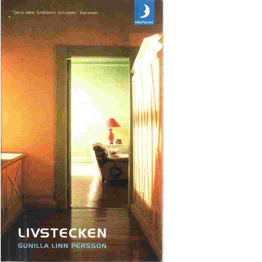 Livstecken - Persson, Gunilla Linn