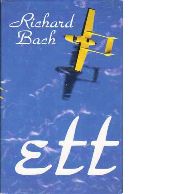Ett - Bach, Richard
