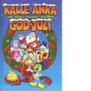Kalle Anka och hans vänner önskar    god jul. 1 - Disney, Walt