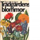 Trädgårdens blommor - Mölzer V