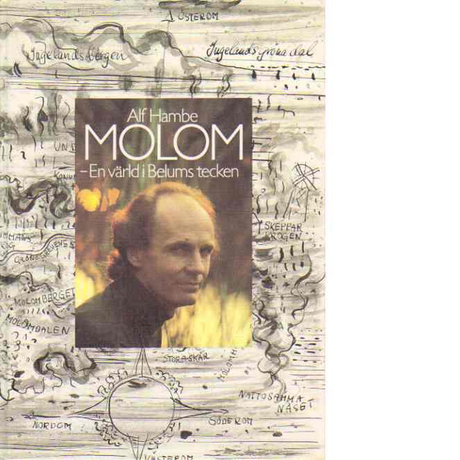 Molom - en värld i Belums tecken - Hambe, Alf