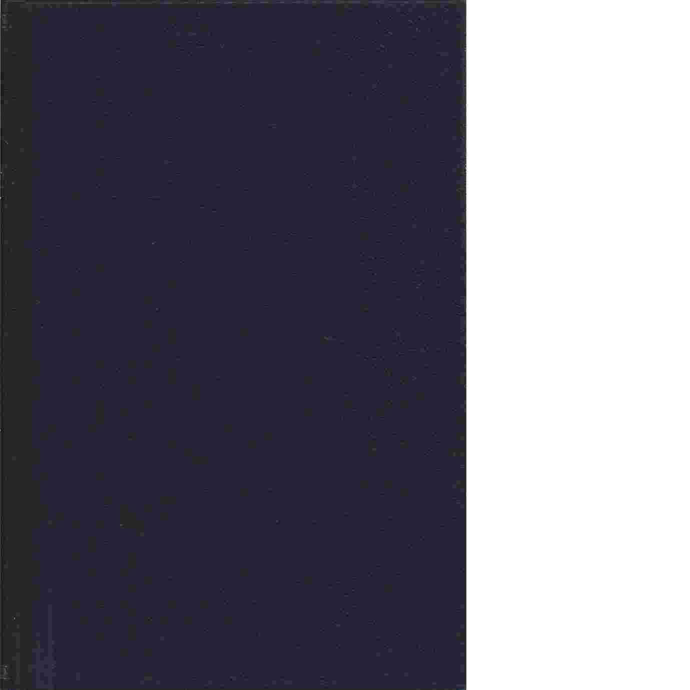 Karolinska förbundets årsbok  1928  1929 - Karolinska förbundet