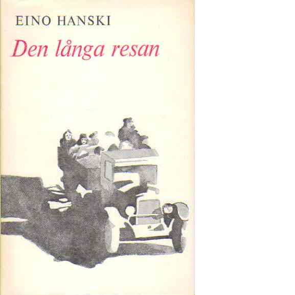Den långa resan - Hanski, Eino