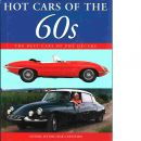 Hot cars of the 60's : the best cars of the decade - Cheetham, Craig