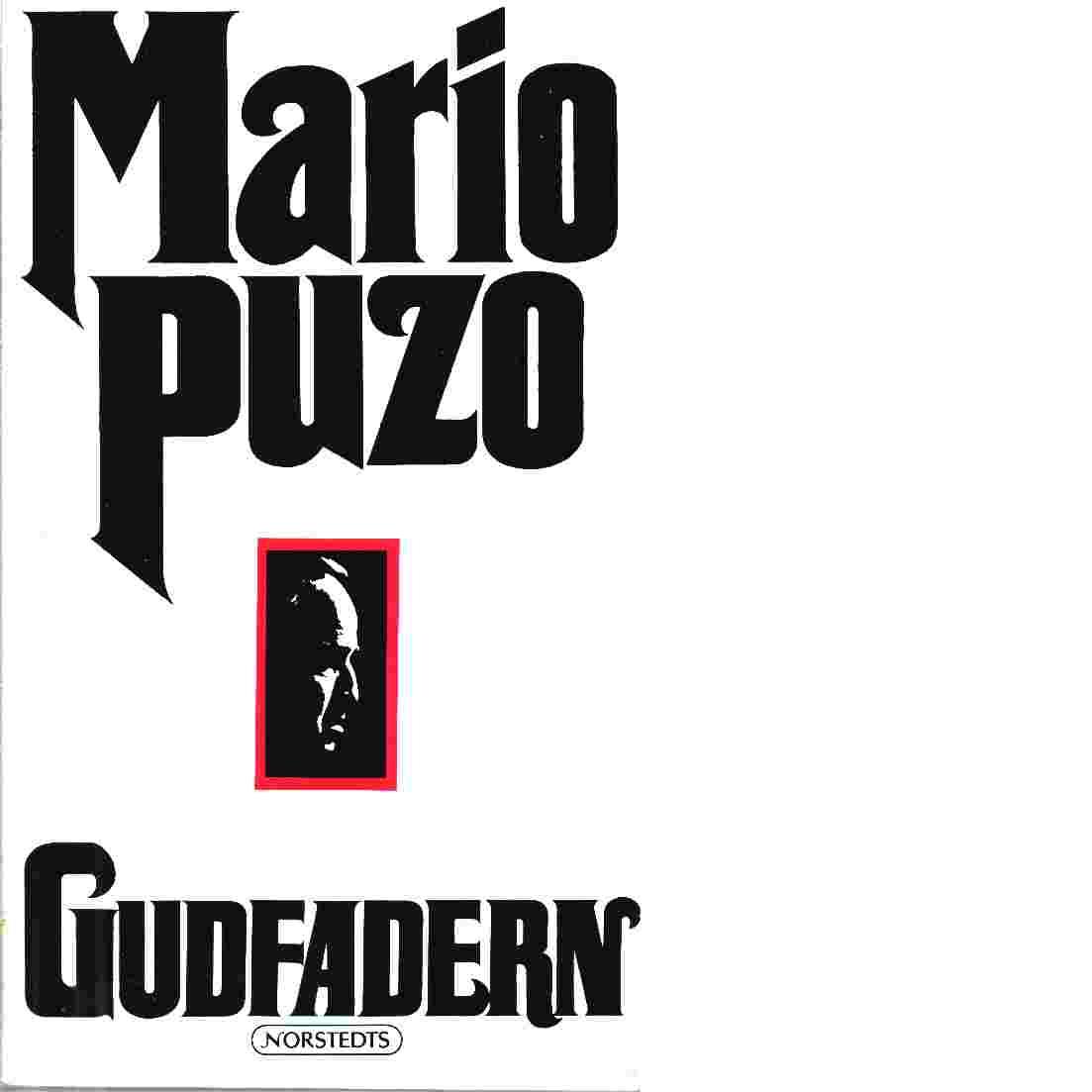 Gudfadern - Puzo, Mario