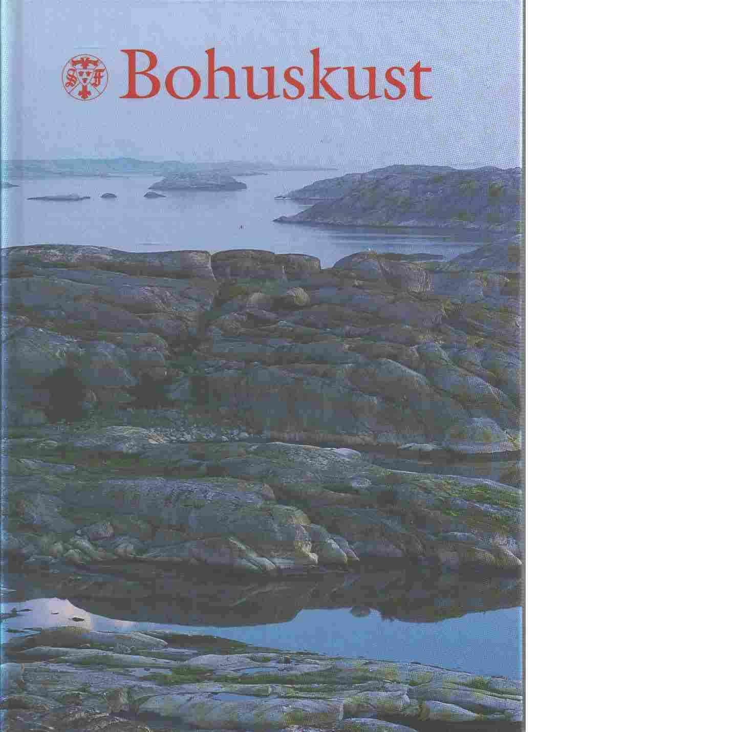 STF:s årsskrift 1992 - Bohustkust - Red.