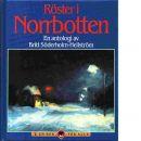Röster i Norrbotten : en antologi - Söderholm-Hellström, Britt