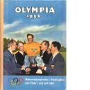 Sommar-olympia 1952 : de femtonde olympiska sommarspelen i Helsingfors - Nilsson, Tore och Blomquist, Rolf