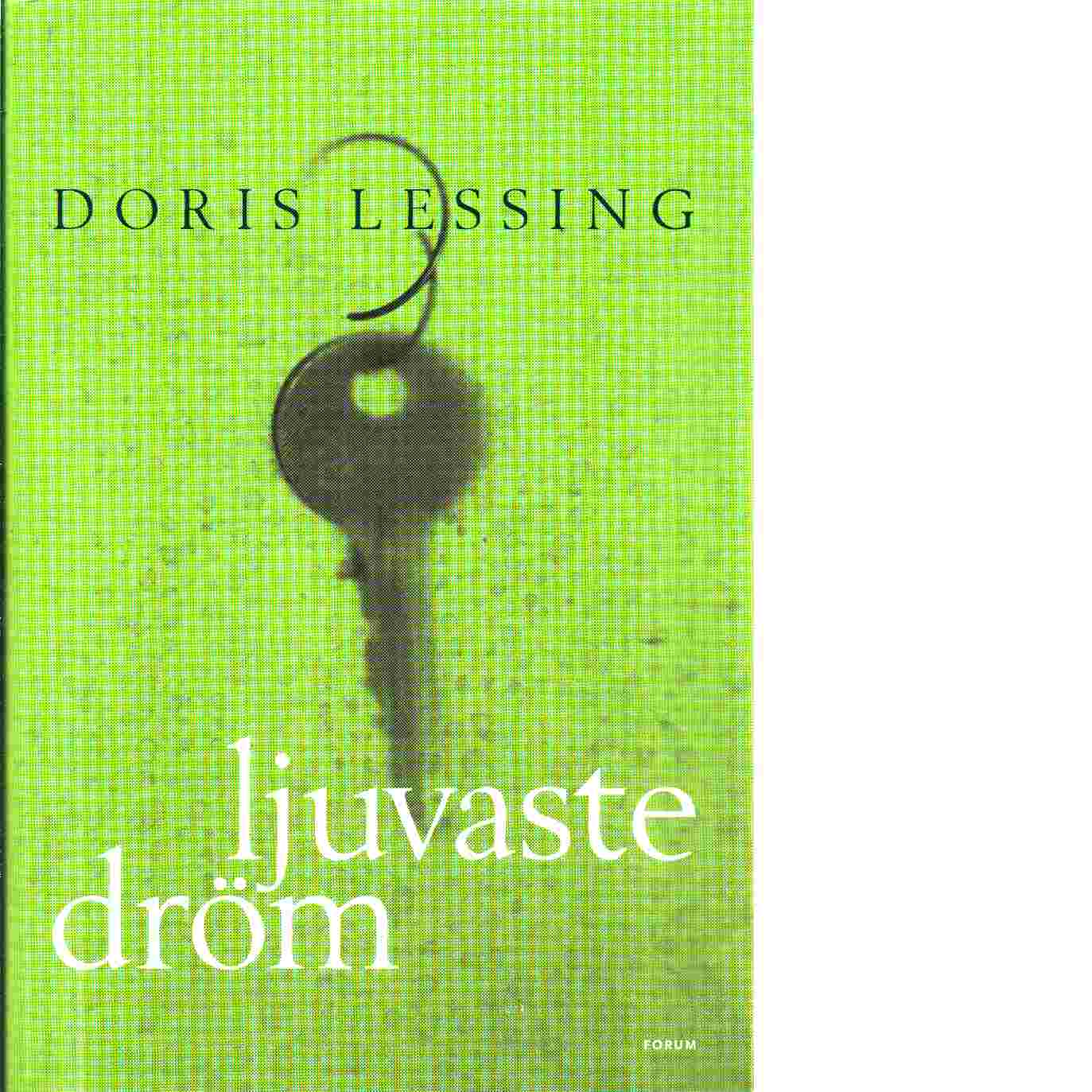 Ljuvaste dröm - Lessing, Doris
