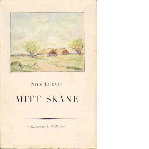 Mitt Skåne - Ludvig, Nils