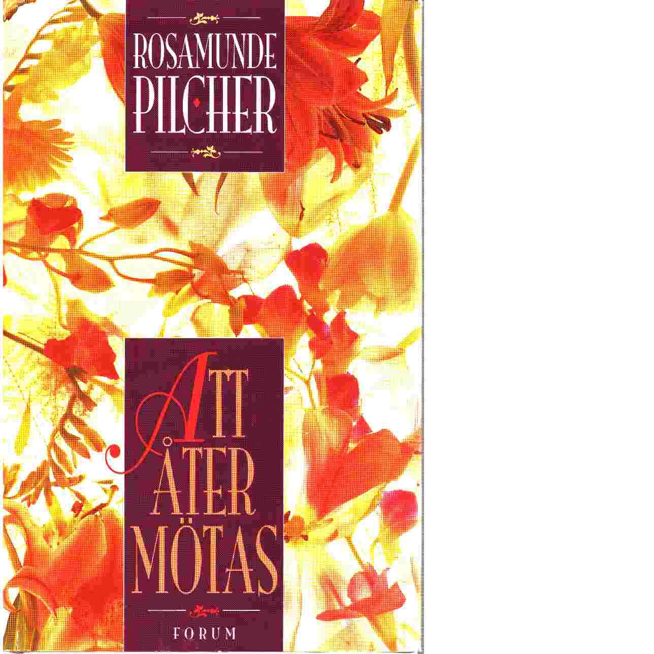 Att åter mötas - Pilcher, Rosamunde