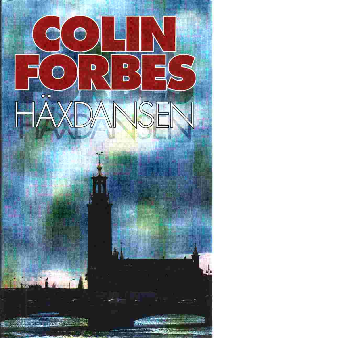 Häxdansen - Forbes, Colin