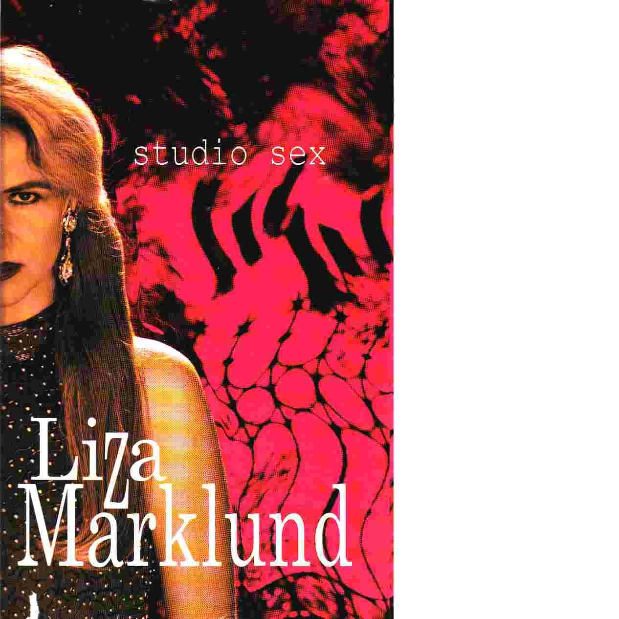 Studio sex - Marklund, Liza