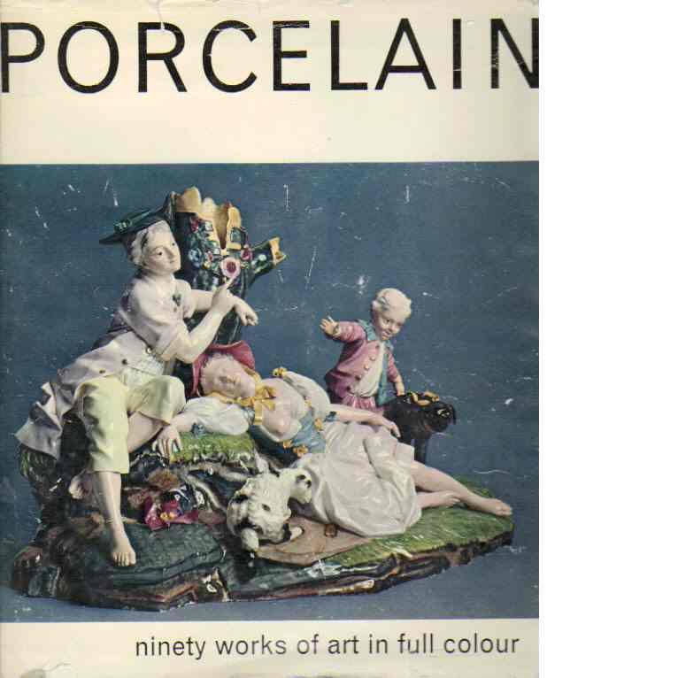 Porcelain - Tait, Hugh