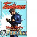 Lee Falk's Fantomen / Wilson McCoy, de opublicerade äventyren - Falk, Lee,  och McCoy, Wilson