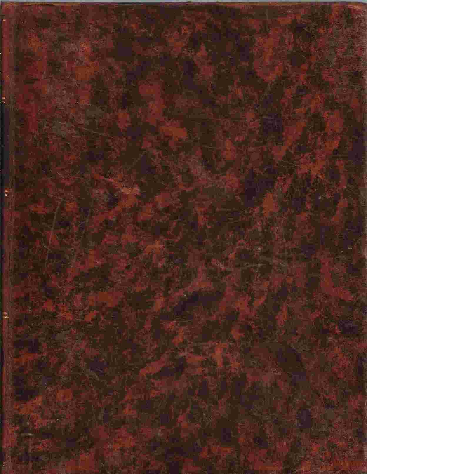 Barnens bibel - Melin, Hans Magnus
