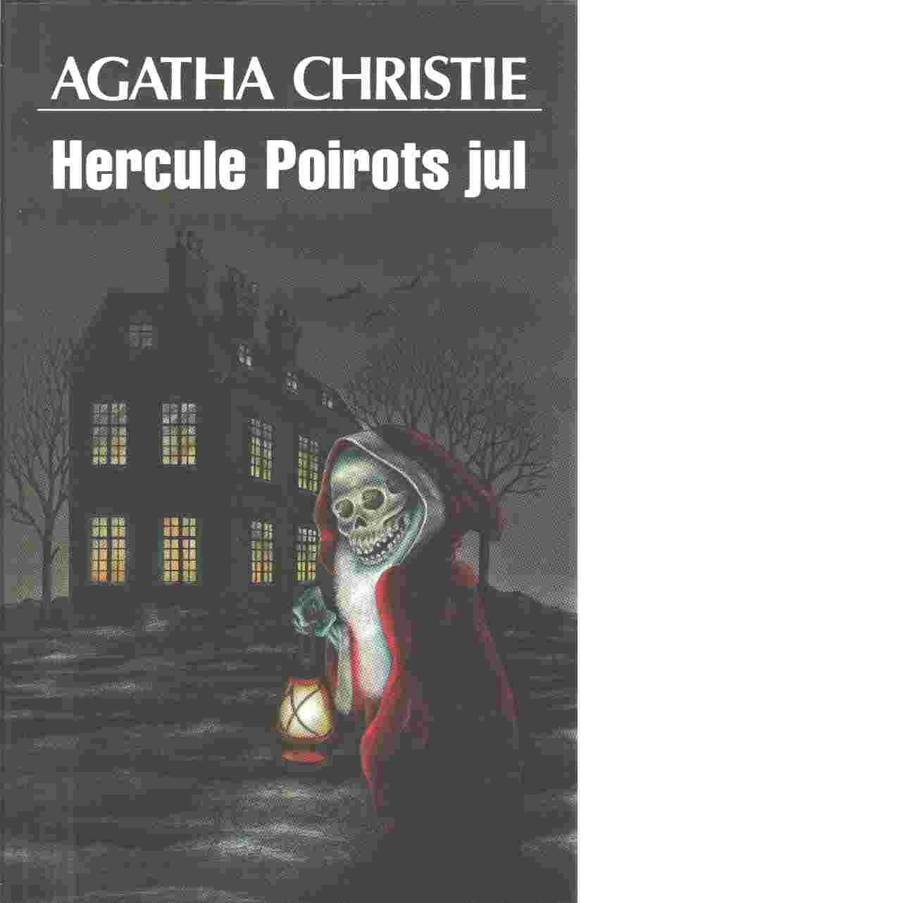 Hercule Poirots jul - Christie, Agatha