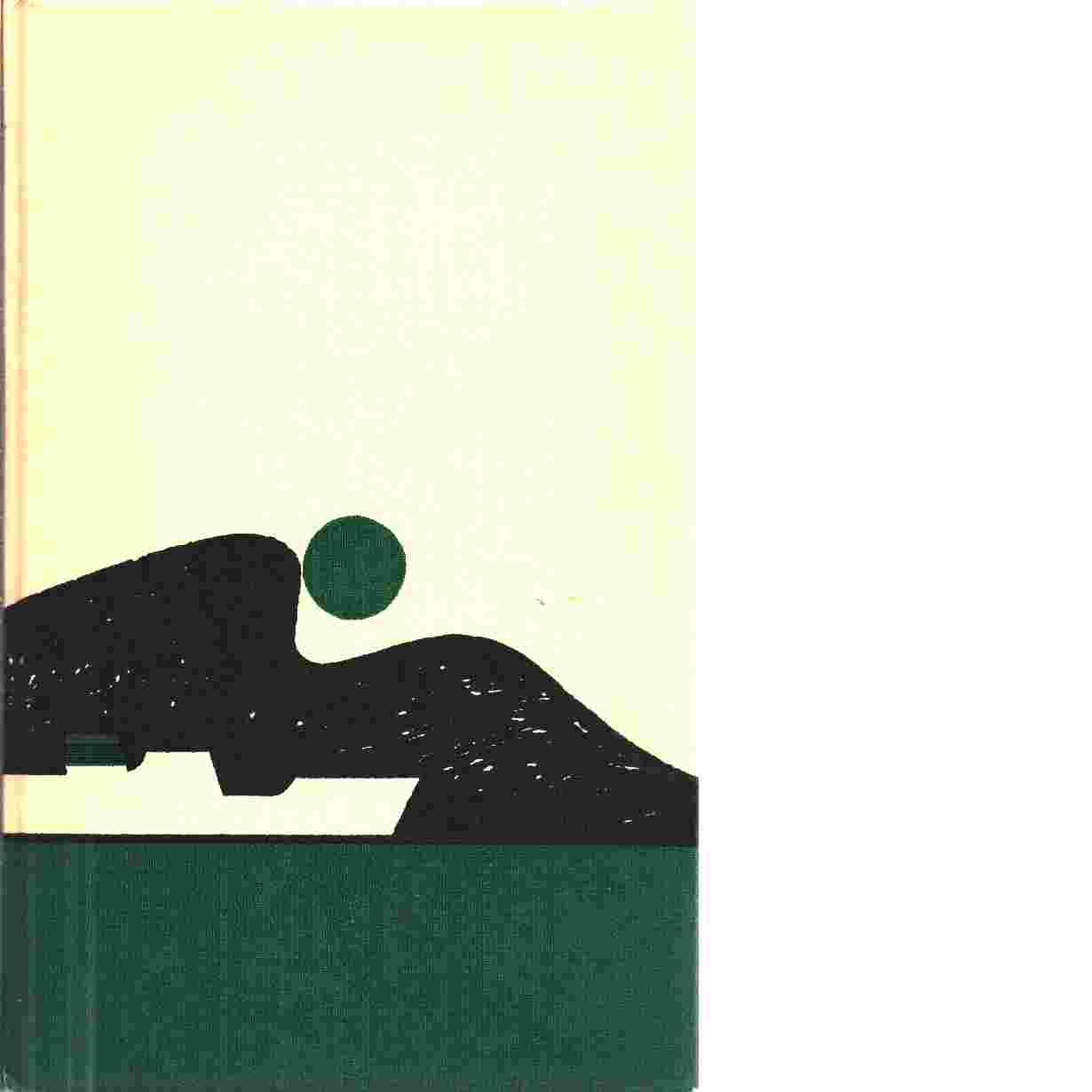 Döden på Cypern - Kaye, Mary Margaret