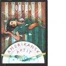 Amerikansk aptit - Oates, Joyce Carol