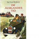 De älskandes tid - Nordkvist, Karl Rune