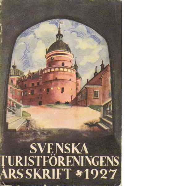 STF:s årsskrift 1927 - Red.