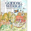 Goddag, Sverige! : svenska bilder - Olsson, Gits,  och Rydén, Sven