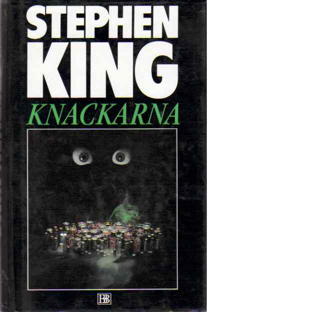 Knackarna - King, Stephen