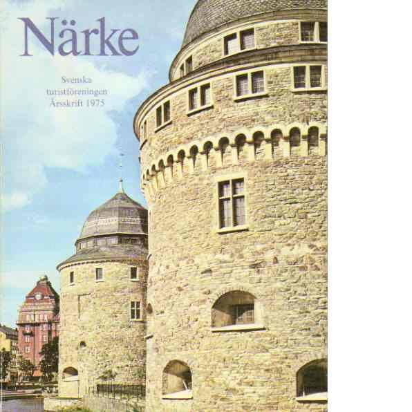 STF:s årsskrift 1975 - Närke - Red.