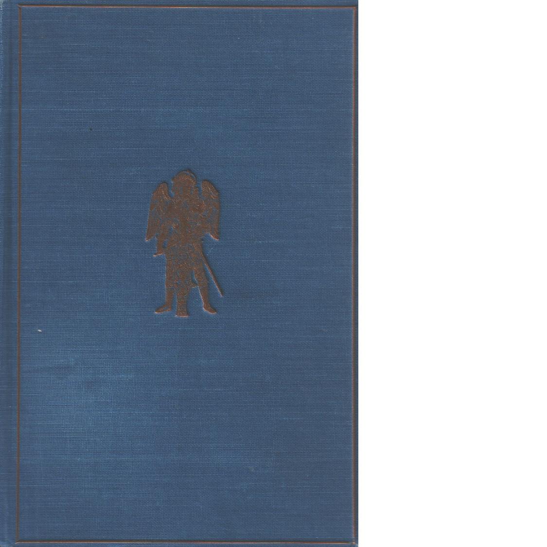 Boken om San Michele - Munthe, Axel