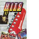 Hits 97 [musiktryck] - Red.