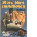 Stora Hem handboken - ICA-förlaget Västerås