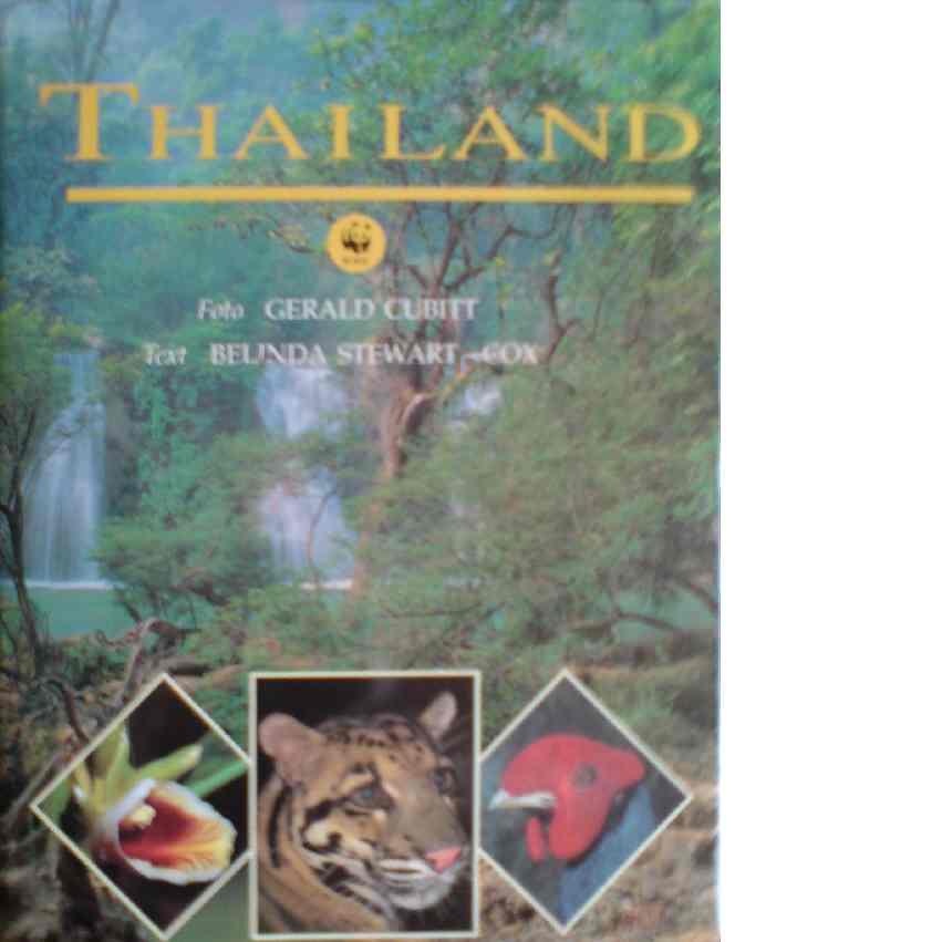Thailand - Stewart-Cox, Belinda