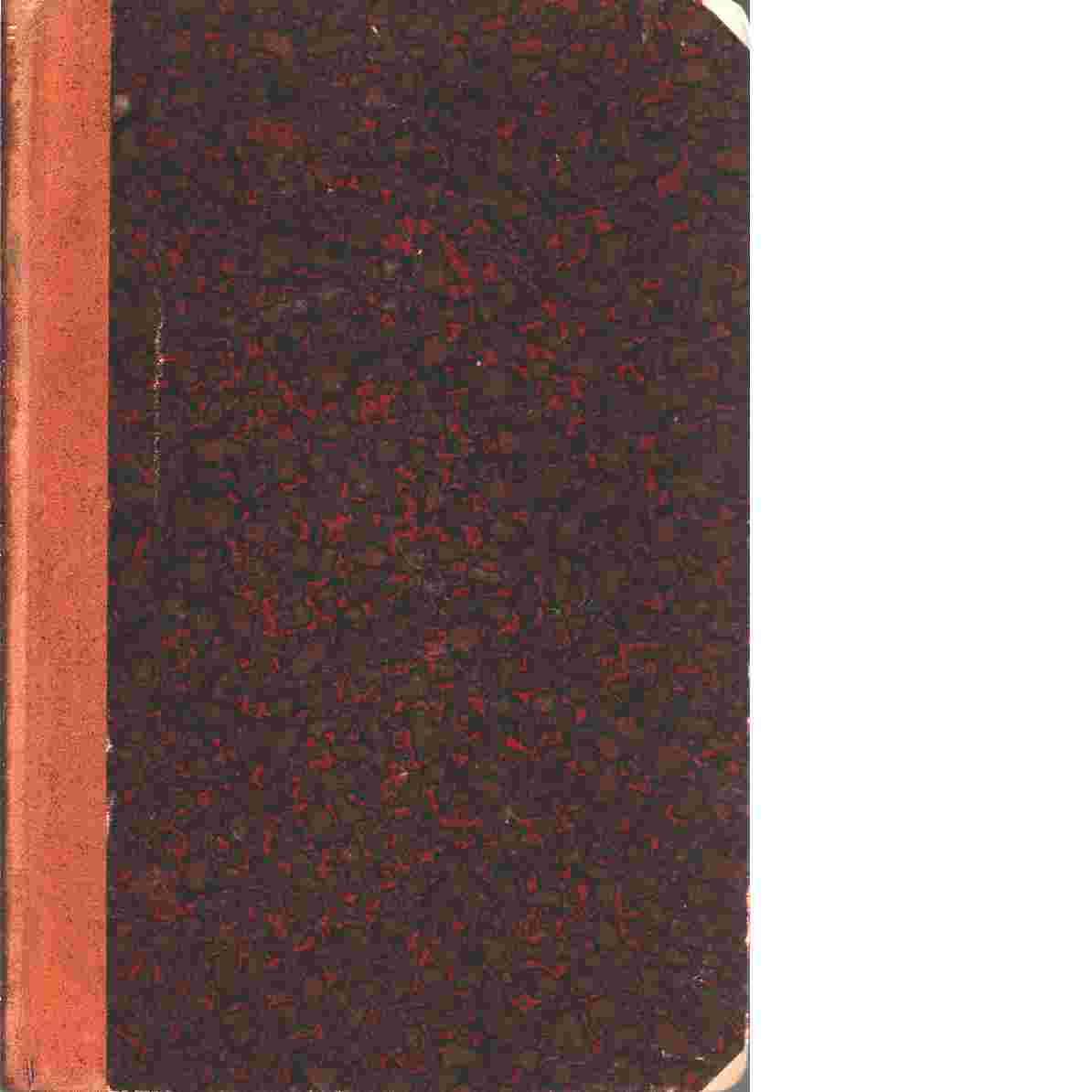 Oder och epoder - Horatius Flaccus, Quintus