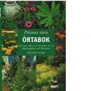 Prismas stora Örtabok : Hur man odlar och använder mer än 200 kryddörter och läkeväxter - Atha, Antony