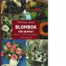 Prismas stora Blombok för hemmet : [med över 1000 vackra färgbilder - Spours, Judy