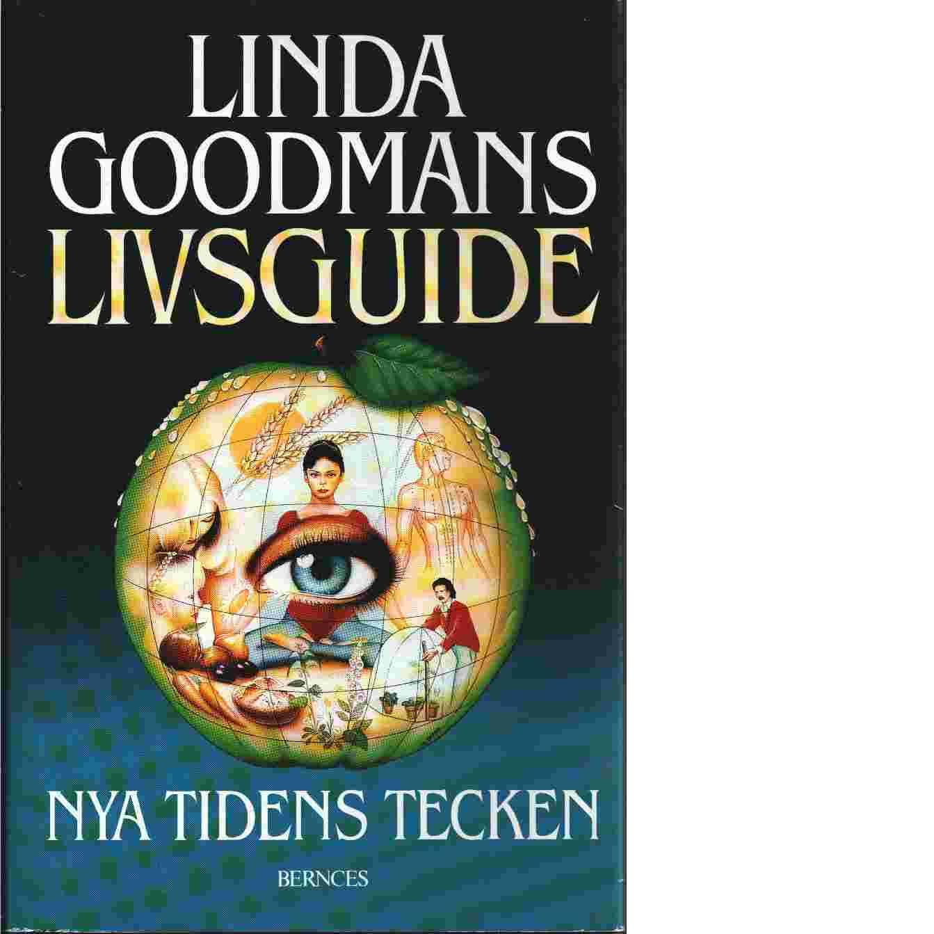 Linda Goodmans livsguide - Goodman, Linda