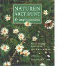 Naturen året runt - Hallbert, Britt-Marie  och  Holmberg, Pelle