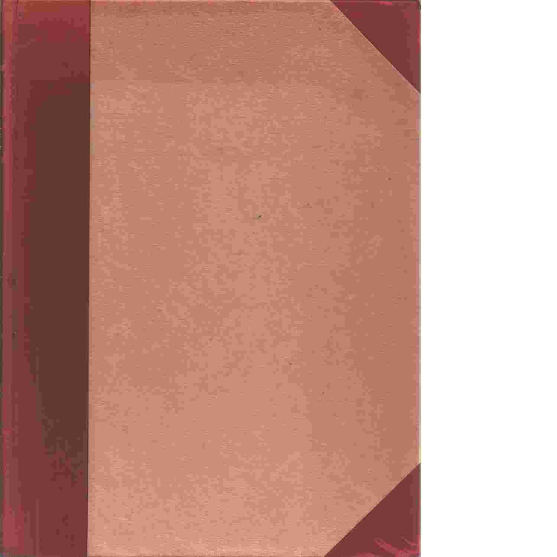 En bok om småländskt kultur- och näringsliv - Red.