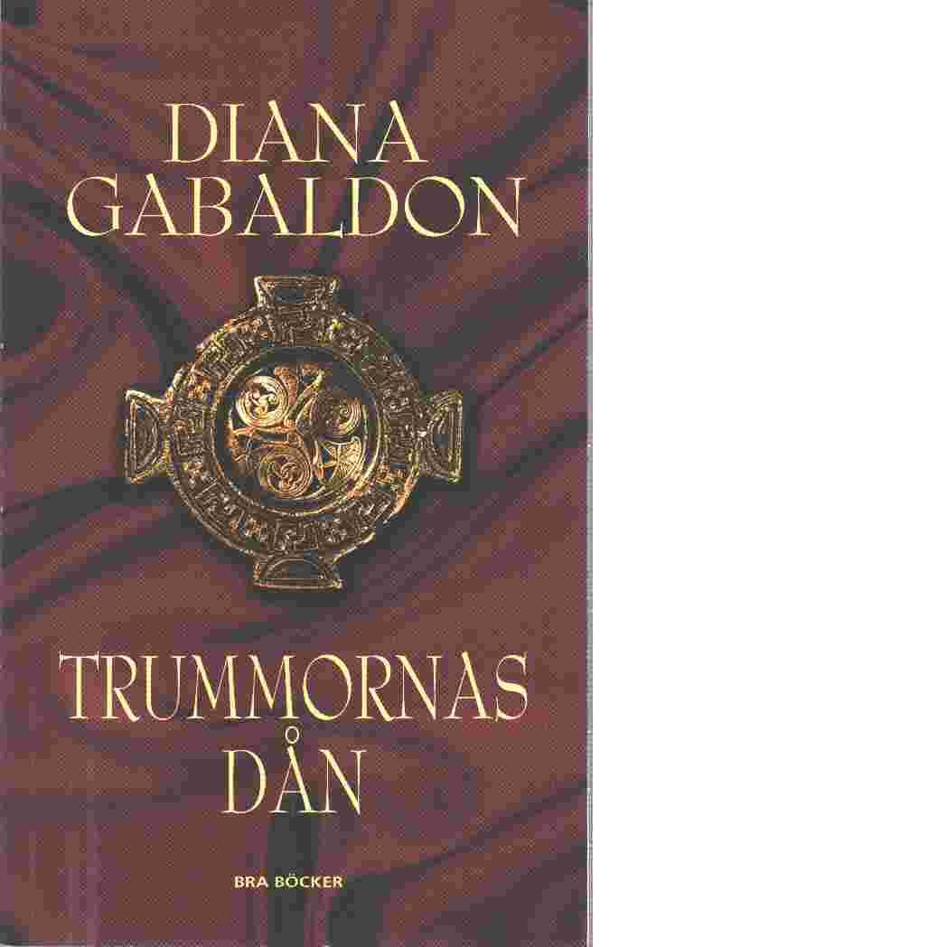 Trummornas dån - Gabaldon, Diana