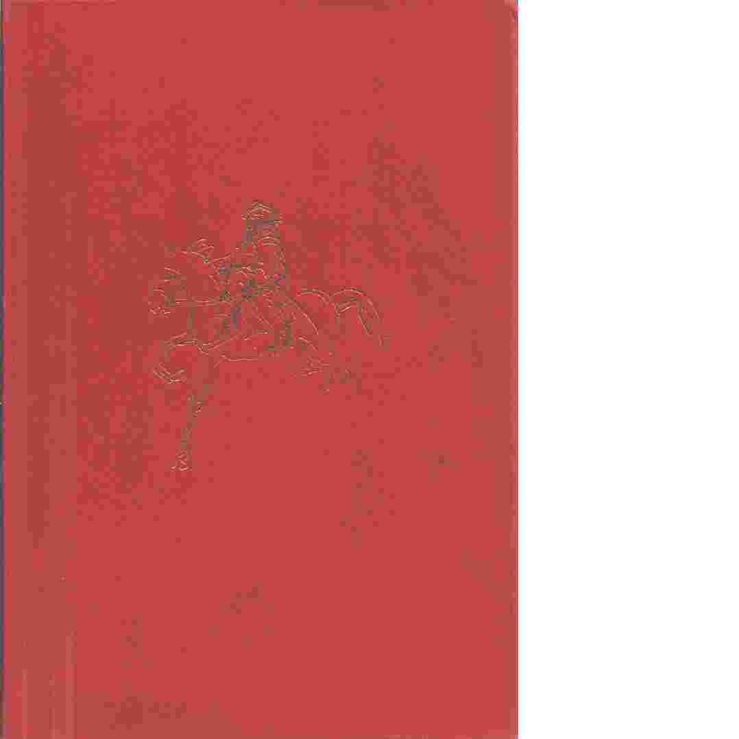 Fältskärns berättelser. D. 4 - Topelius, Zacharias