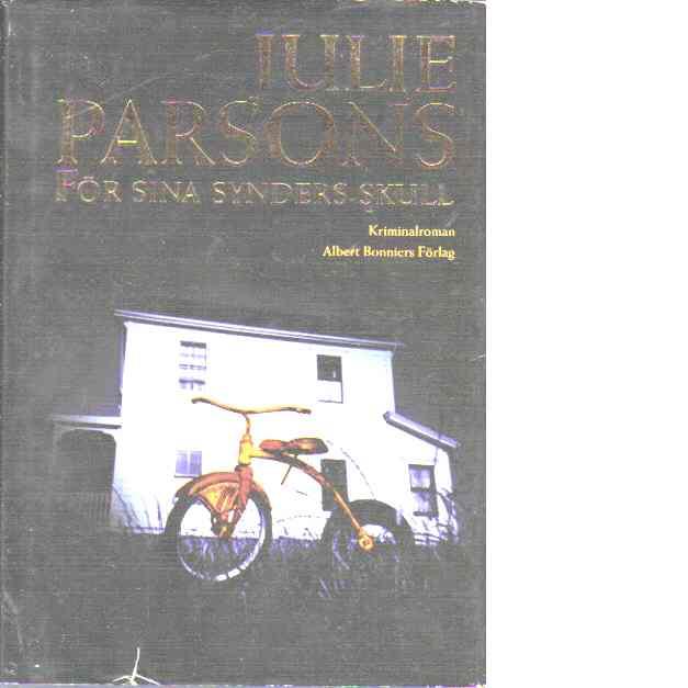 För sina synders skull - Parsons, Julie